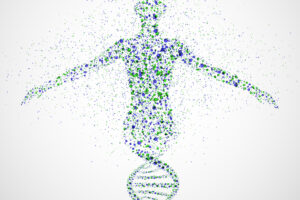 DNA: Our Unique Blueprint