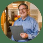 Dr. Michael Veselak, DC, CFMP